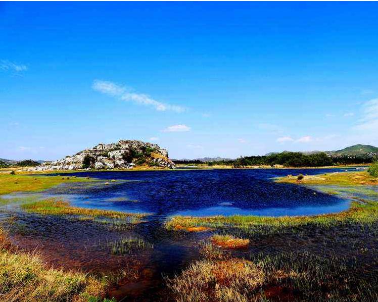 """我国""""最美""""湿地:占地几万亩,唯美景观超越西湖,享受惬意生活"""